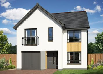 Thumbnail 4 bed detached house for sale in Being Sold From 1 Cawdor Avenue, Off Binnie Road, Elgin