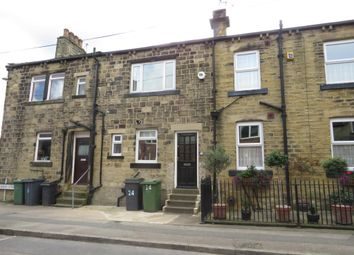 Thumbnail 2 bed terraced house to rent in Mulberry Street, Pudsey