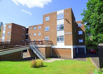 Thumbnail 2 bed flat for sale in Bromford Court, Houldey Road, West Heath
