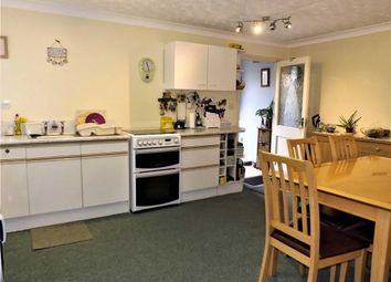 Thumbnail 1 bedroom flat for sale in Victoria Street, Holbeach, Spalding