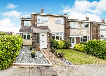 Thumbnail 4 bed end terrace house for sale in Tryon Court, Halstead