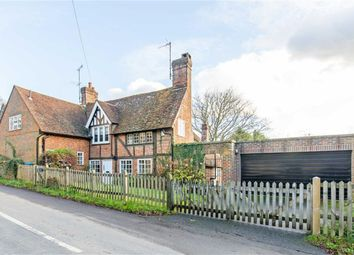 Thumbnail 3 bed semi-detached house to rent in Pilgrims Way, Oxted, Surrey