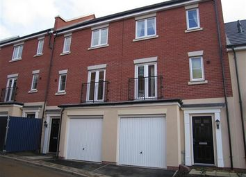 Thumbnail 4 bed property to rent in Braeburn Close, Ipswich