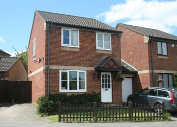Thumbnail 3 bed property to rent in Woodstock Close, Hedge End, Southampton