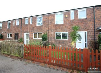 Thumbnail 2 bed terraced house for sale in Hackney Close, Borehamwood, Hertfordshire