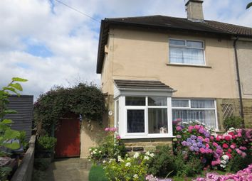 Thumbnail 2 bed semi-detached house for sale in Haslam Grove, Shipley