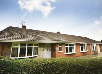 Thumbnail 4 bedroom bungalow for sale in Station Road, Whittington, Oswestry, Shropshire