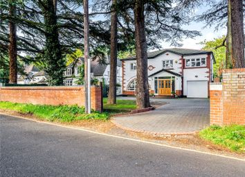 Thumbnail 6 bed detached house for sale in Ouseley Road, Old Windsor, Berkshire