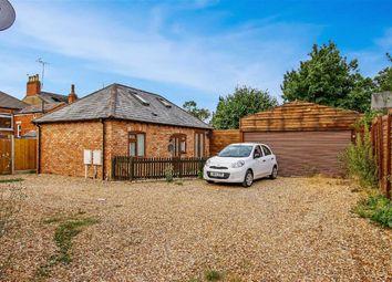 Thumbnail 2 bed cottage for sale in Highbury Mews, New Bradwell, Milton Keynes, Bucks