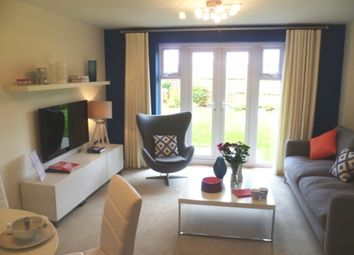 Thumbnail 2 bed terraced house to rent in Maplin Close, Canley, Coventry