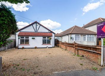 Thumbnail 2 bedroom detached bungalow for sale in Abbotts Road, Cheam