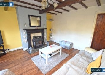 2 bed terraced house for sale in Bridge Street, Oakworth, Keighley, West Yorkshire BD22