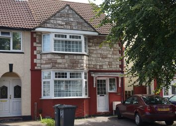Thumbnail 3 bed semi-detached house to rent in Kingsway, Luton, Bedfordshire