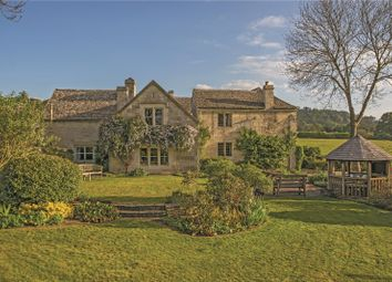 Thumbnail 5 bedroom detached house for sale in Painswick, Stroud, Gloucestershire