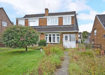 Thumbnail 3 bed semi-detached house for sale in Semi-Detached House, Pilton Vale, Newport