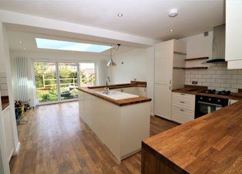 Thumbnail 3 bedroom semi-detached house to rent in Chalkpit Lane, Dorking