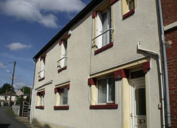 Thumbnail 4 bed end terrace house for sale in Couterne, La Ferté-Macé, Alençon, Orne, Lower Normandy, France