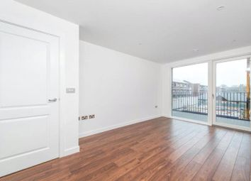 Thumbnail 1 bed property to rent in Atkins Square, Dalston Lane, London