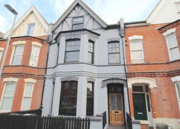 5 bed terraced house for sale in Bedford Grove, Eastbourne BN21