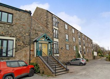 Thumbnail 2 bed property for sale in High Street, Mow Cop, Stoke-On-Trent