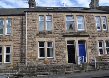 Thumbnail 4 bed terraced house for sale in Woodbine Terrace, Hexham