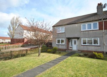Thumbnail 2 bed flat for sale in Clyde Place, Kilmarnock