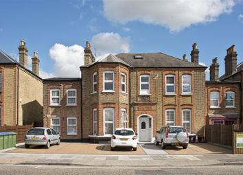 Thumbnail 2 bed flat to rent in Westmount Road, London
