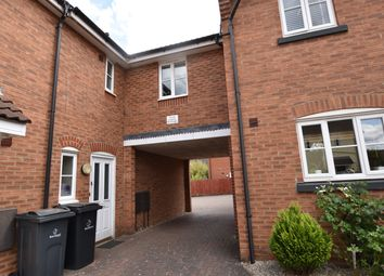 Thumbnail 3 bed end terrace house to rent in Comfrey Way, Thetford, Norfolk