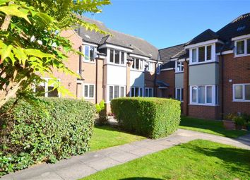 Thumbnail 2 bed flat for sale in Regents Court, Cottingham, East Riding Of Yorkshire