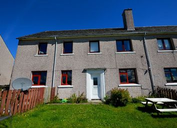 Thumbnail 3 bed flat for sale in 47 Rockfield Road, Tobermory, Isle Of Mull