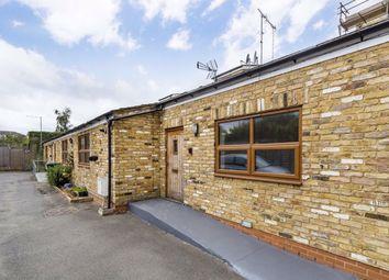 Stableyard Mews, Teddington TW11. 1 bed bungalow