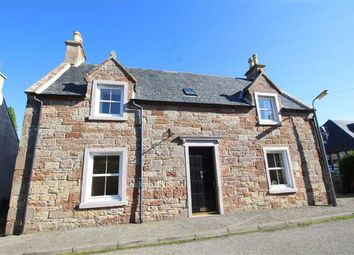 Thumbnail 3 bed detached house for sale in 11, Castle Street, Fortrose, Ross-Shire