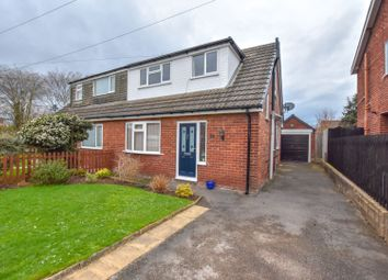 Thumbnail 2 bed semi-detached house for sale in Wavertree Road, Blacon, Chester
