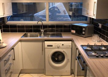 Thumbnail 4 bed maisonette to rent in Watney Street, Shadwell/ Whitechapel