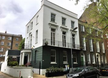 Thumbnail 5 bedroom end terrace house for sale in Addison Bridge Place, West Kensington