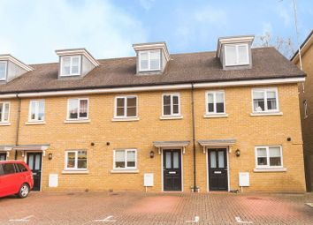 Thumbnail 3 bed property for sale in Mary Price Close, Headington, Oxford
