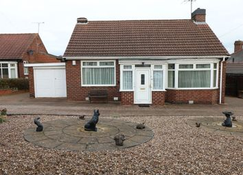Thumbnail 2 bed detached bungalow for sale in Barrowby Road, Broom, Rotherham, South Yorkshire