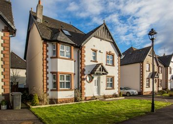 Thumbnail 5 bedroom property for sale in 9 Torr Avenue, Bridge Of Weir