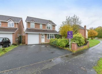 Thumbnail 3 bedroom detached house for sale in Tee Lake Boulevard, Shawbirch, Telford, Shropshire