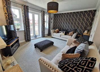 4 bed property for sale in Rollesbrook Gardens, Hill Lane, Southampton, Hampshire SO15