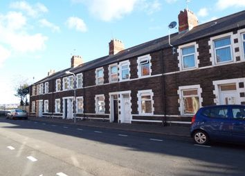 Thumbnail 3 bed property to rent in Spring Gardens Terrace, Cardiff