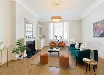 Thumbnail Flat for sale in Ebury Street, London