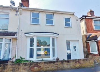 Thumbnail 4 bed end terrace house for sale in Felix Road, Gosport