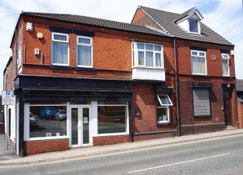 Thumbnail Semi-detached house for sale in Warrington Road, Prescot, Merseyside