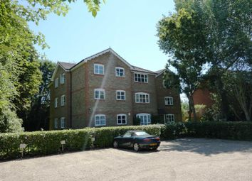 Thumbnail 2 bed flat to rent in Badgers Court, Foxlands, Leavesden