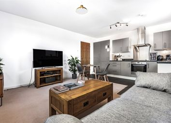 2 bed flat for sale in Blue Bell Court, Sovereign Way, Tonbridge, Kent TN9