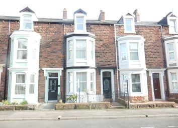 Thumbnail 4 bed town house for sale in Lawson Street, Maryport