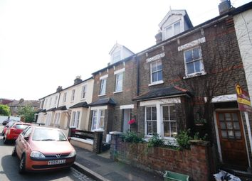 Thumbnail 4 bedroom terraced house to rent in Maunder Road, Hanwell