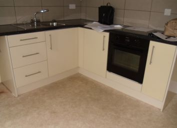 Thumbnail 3 bed flat to rent in Sutton Road, Southend-On-Sea