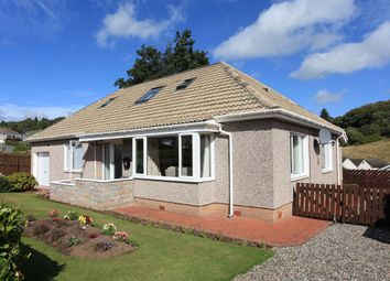 Thumbnail 4 bed detached house for sale in Ochilview Gardens, Crieff